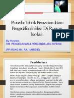 TEHNIK KEPERAWATAN RUANG ISOLASI PPI.pptx