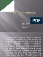 Material Handling Ppt (1)
