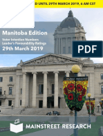 Mainstreet Mb 29march2019