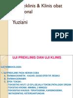 Uji Preklinis & Klinis obat tradisional.pptx