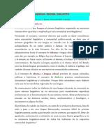 LENGUA-dialecto-habla Rec. Justo Fernández