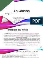 Artes Tango