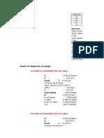 Lista de Cotejo. Diagrama de Flujo 2018