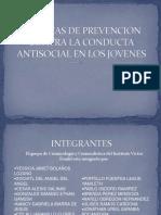 Instituto Victor Frankl Criminologia.pptx