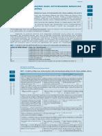 Escala de Katz - Avaliação Da Funcionalidade AVDs