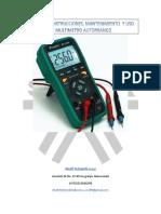 manual de multimetro Multi industria123.docx