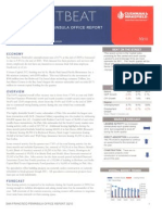 Sfpen Office Market Update 3q10