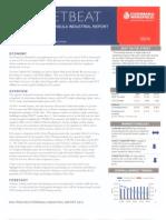 Sfpen Industrial Market Update 3q10