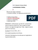 Est 12 ECOE Identifica Hipodinamia Uterina .
