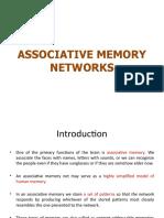 Associative Memory Final STHBPqEmIP
