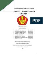 MAKALAH KAJIAN LINGKUNGAN HIDUP.docx