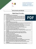 ECE matlab titles.docx