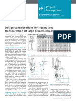 Design for rigging and transportation of large process columns-HP Article.pdf