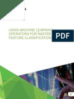 Machine Learning Tech Talk