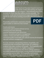 Career Prospects in Hospitality