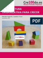 Paper Arquitectura Organizativa