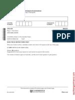 2018.1b Cambridge English Specimen Paper 1 2018_2