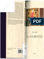 Lai Di Aristotele
