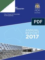 AU 2017 Hip, Knee & Shoulder Arthroplasty.pdf