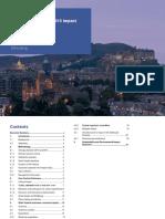 Edinburgh Festivals - 2015 Impact Study Final Report Original