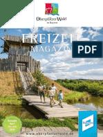 Freizeitmagazin 01 2019 Blätterkatalog