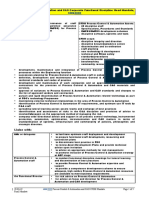 Mandate - Control and Automation CFDH.DOC