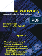 Lesson 1 - Introduction to the Steel Industry.ppt