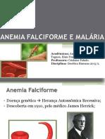 ANEMIA FALCIFORME E MALÁRIA FINAL (2).pptx