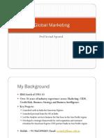 Global Marketing Course Matl
