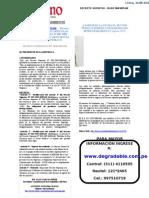 Decreto Supremo 011-2010-MINAM Final