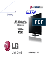 -Lk 520 - Lg -Training Manual