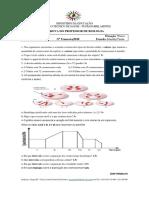 MINISTÉRIO DA EDUCAÇÃO Biologia.docx