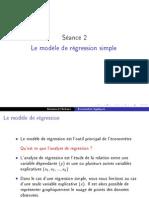 Cours m1 Econometrie Appliquee Slide2