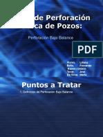 Perforación bajo Balance formato 2007.pptx