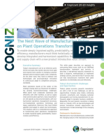 The Next Wave of Manufacturing Relies on Plant Operations Transformation Codex1217
