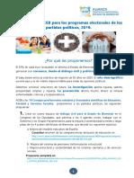 ProgramasElectorales2019propuestaACEBPartidosPoliticos