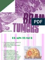 39108124 Primary Brain Tumor