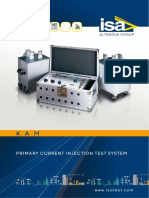 Primary Injection set