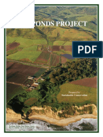 Pondsproject Finalreport 2-11-08