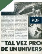 ENTREVISTA A JACQUES VALLÉE (Perla González, Contactos Extraterrestres, nº 12, 1979)