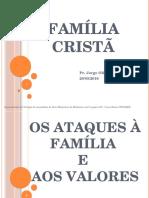 Família Cristã 2ª Aula