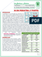 20_A_ PARASITOSIS EN PEDIATRIA (1°PARTE)_PEDIATRIA_19-03-19