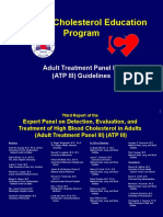 Cholesterol Education