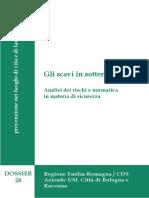 Gli scavi in sotterraneo_analisi dei rischi e normativa in materia di sicurezza.pdf