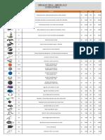 Acte_Tabela de preços - Janeiro 2015