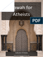 Dawah for Atheists