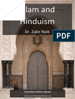 Islam and Hinduism
