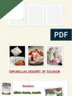 ESPUMILLAS DESSERT OF ECUADOR-1.pptx