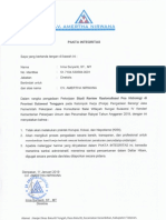 Dok PQ - Studi Review Rasinalisasi Pos Hidrologi Di Prov Sultra