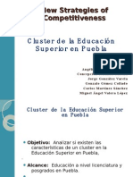 Cluster Educativo 2